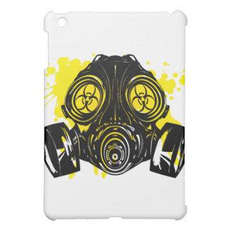 GAS_MASK_PROTECTION iPad MINIカバー