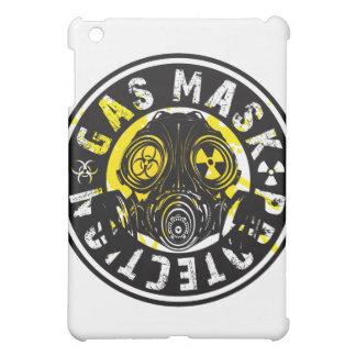 GAS_MASK_PROTECTION iPad MINIケース