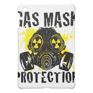 GAS_MASK_PROTECTION iPad MINI CASE