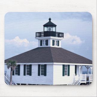 Gasparollaの島の灯台 マウスパッド