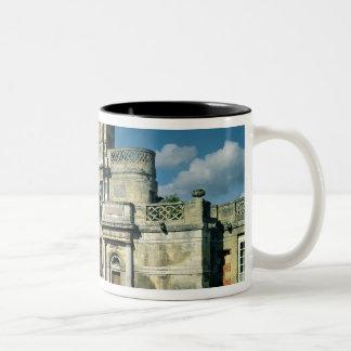 gatehouse ツートーンマグカップ
