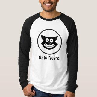 Gatoの黒人 Tシャツ