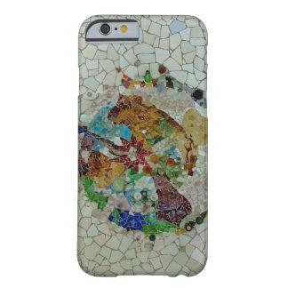 Gaudiの花 iPhone 6 ベアリーゼアケース