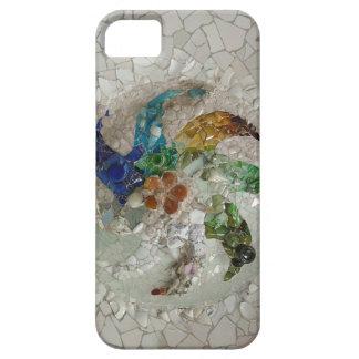 Gaudiの花 iPhone SE/5/5s ケース