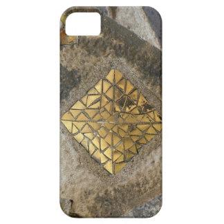Gaudiの金モザイク iPhone SE/5/5s ケース