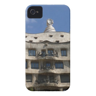 gaudi 2 Case-Mate iPhone 4 ケース