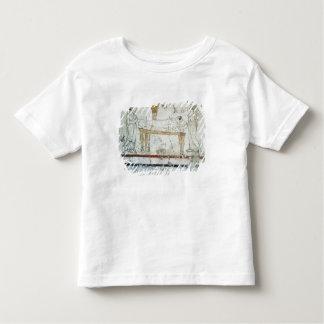 Gaudio、紀元前のc.480の墓からのフレスコ画 トドラーTシャツ