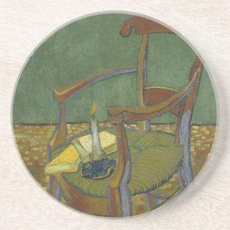 Gauguinの椅子 コースター