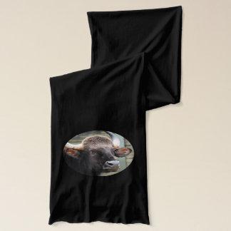 Gaurのポートレート スカーフ