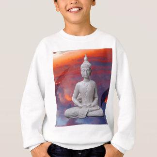 Gautama Siddhartha仏 スウェットシャツ