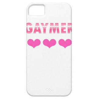 Gaymer (v2) iPhone SE/5/5s ケース