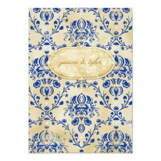 GC |の甘いクッキーの招待状|BlueberryのTorte カード