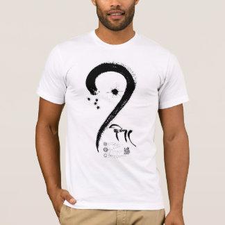 gCig (1) (bw) [ワイシャツ] Tシャツ