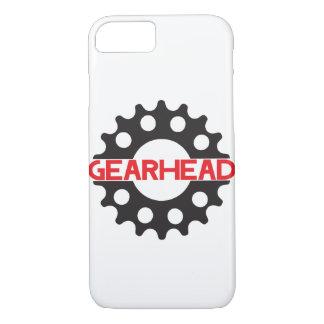 Gearhead iPhone 8/7ケース