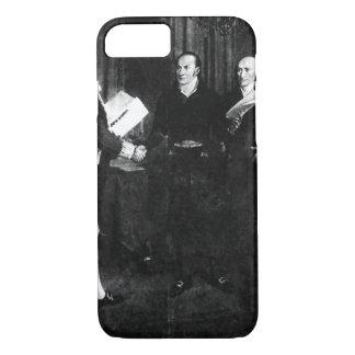 Gen.アンドリュー・ジャクソン。 ニュー・オーリンズの英雄。 181 iPhone 8/7ケース