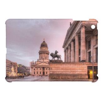 Gendarmenmarktベルリン iPad Miniカバー