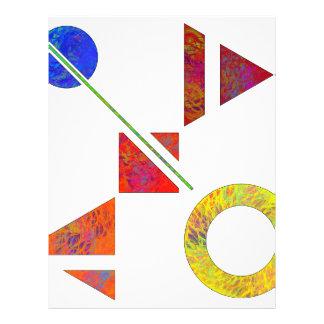 Genessium -数学の誕生 レターヘッド