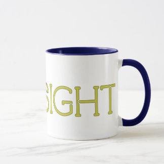 GenoSIGHTのマグ マグカップ