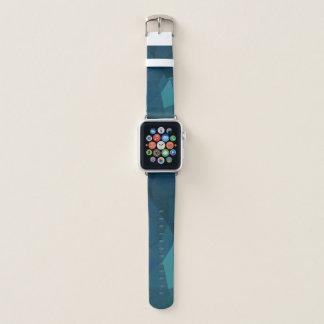 Geoのエレガントで、モダンなデザイン-くらげ Apple Watchバンド