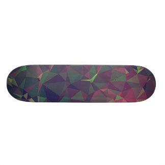 Geoのエレガントで、モダンなデザイン-ヨセミテの日没 スケートボード