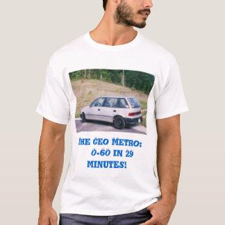 Geo力 Tシャツ