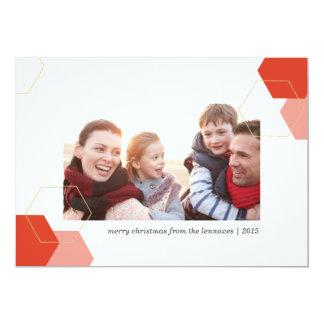 Geoberriesの1写真の休日カード カード