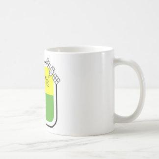 GeoCacher コーヒーマグカップ
