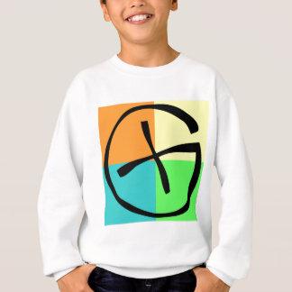 Geocachingのギア スウェットシャツ