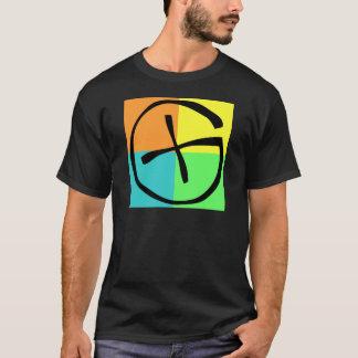 Geocachingのギア Tシャツ