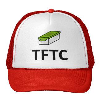Geocaching - TFTC メッシュハット