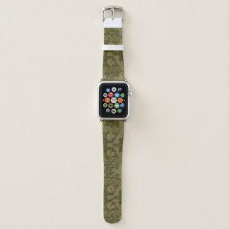 GeoCamo Apple Watchバンド