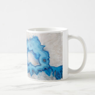 Geodeの切れ コーヒーマグカップ