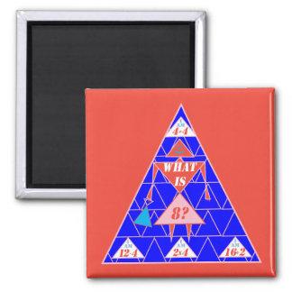 Geometrics磁石三角形年齢8 マグネット