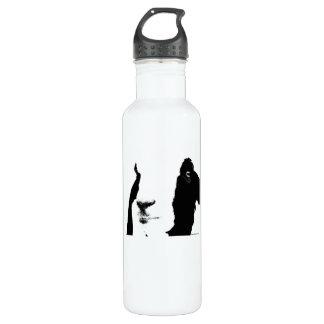 Georgieのヤギ ウォーターボトル