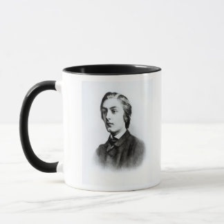 Gerard Manley Hopkins マグカップ