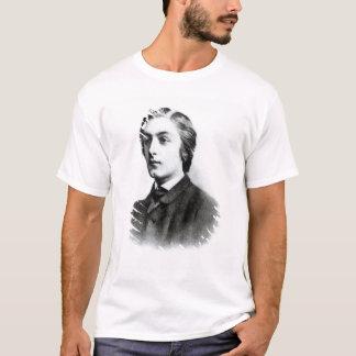 Gerard Manley Hopkins Tシャツ