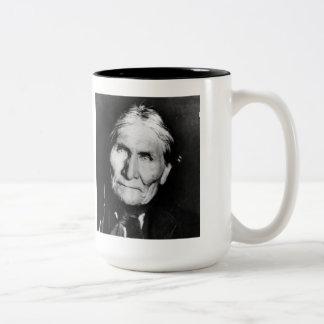 「GeronimoのIntensity ツートーンマグカップ