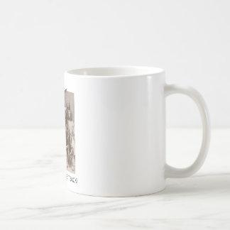 """GERONIMO家族は、""""アメリカ""""、それを愛しますか、または…与えます コーヒーマグカップ"""