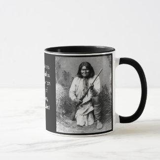 Geronimo マグカップ