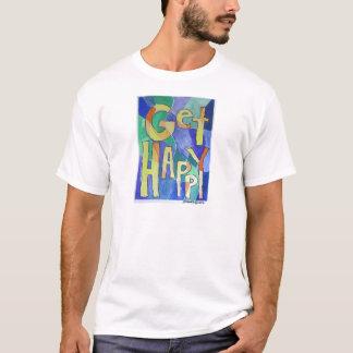 gethappy.jpg tシャツ