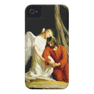 GethsemaneカールBloch Case-Mate iPhone 4 ケース
