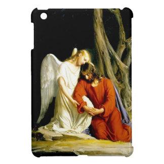 GethsemaneカールBloch iPad Miniケース