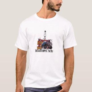 Gettingされるそれ無作法者のスタイル Tシャツ