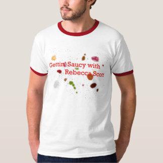 Gettingの粋な信号器のティー Tシャツ