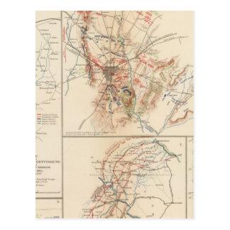 Gettysburg ポストカード