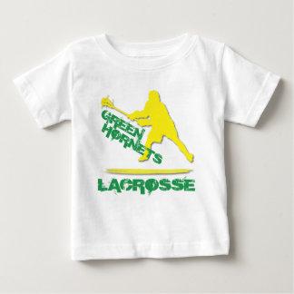 GH M LAX2.ai ベビーTシャツ