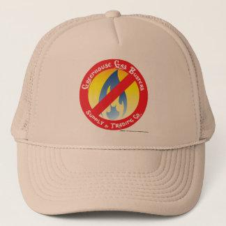 GHGの破壊者の供給及び交換の公式のロゴの帽子! キャップ