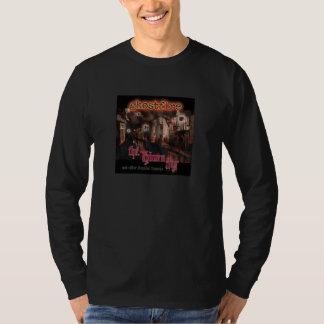 Ghostfire 「Tyburnジグ」の紳士のワイシャツ Tシャツ