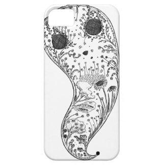 Ghostie iPhone SE/5/5s ケース