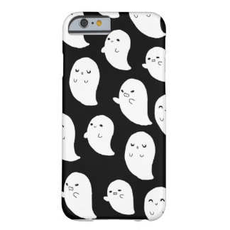 Ghosties v1のiPhone6ケース Barely There iPhone 6 ケース